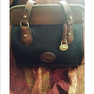 Dooney & Bourke VINTAGE Satchel Bag 💼